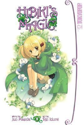 Hibikis Magic Volume 1  by  Jun Maeda
