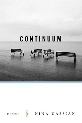 Continuum: Poems  by  Nina Cassian