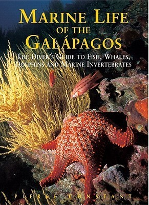 Marine Life of the Galapagos: The Divers Guide to Fishes, Whales, Dolphins and Marine Invertebrates  by  Pierre Constant