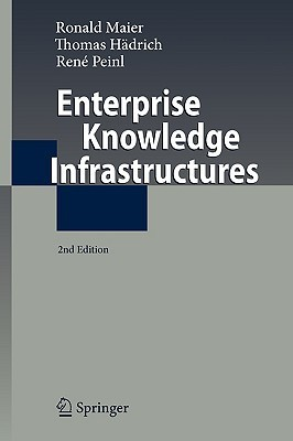 Enterprise Knowledge Infrastructures Ronald Maier
