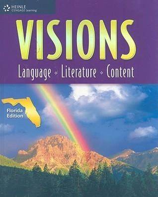 Visions, Book C: Language, Literature, Content  by  Jill Korey OSullivan