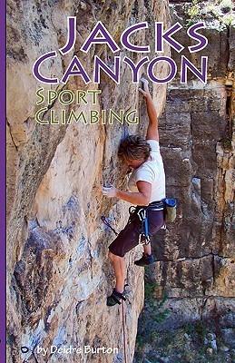 Jacks Canyon Sport Climbing Deidre Burton
