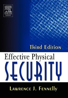 Handbook of Loss Prevention & Crime Prevention  by  Lawrence J. Fennelly
