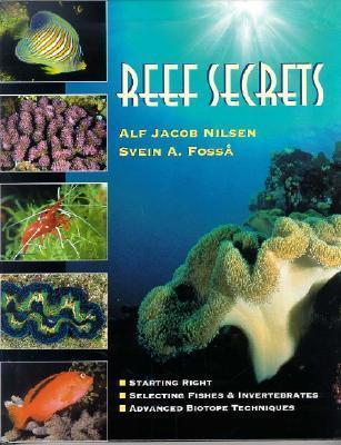 Reef Secrets Jacob Nilsen
