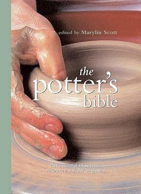 The Potters Bible Marilyn Scott