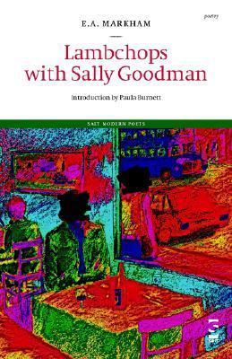 Lambchops with Sally Goodman E.A. Markham