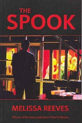 The Spook  by  Melissa Reeves