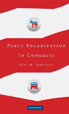 The Gingrich Senators: The Roots of Partisan Warfare in Congress Sean M. Theriault