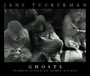 Ghosts Jane Tuckerman