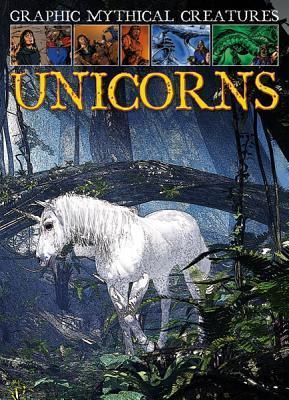 Unicorns  by  Gary Jeffrey
