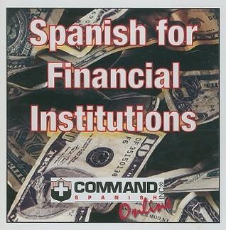 Spanish for Financial Institutions - Audio CD Sam Slick