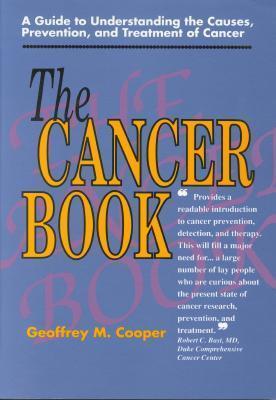 The Cancer Book Geoffrey Cooper