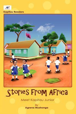 Stories from Africa: Meet Kapitau Junior  by  Agrena Mushonga