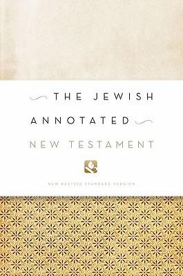 Jewish Annotated New Testament-NRSV Amy-Jill Levine