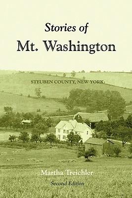 Stories of Mt. Washington  by  Martha Treichler