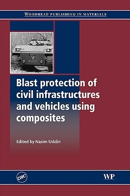 Blast Protection of Civil Infrastructures and Vehicles Using Composites  by  N. Uddin