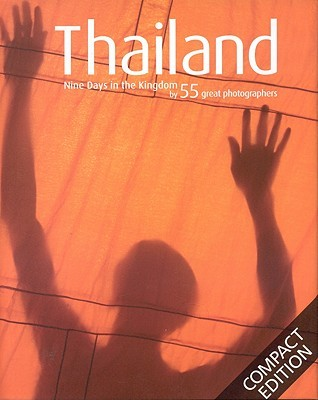 Thailand 9 Days In The Kingdom Compact Edition  by  Editions Didier Millet Publishing