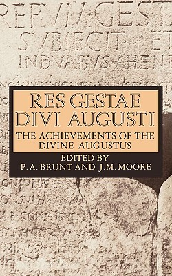 Meine Taten - Res Gestae Divi Augusti: Lateinisch - Griechisch - Deutsch Augustus