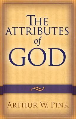The Sovereignty Of God Arthur W. Pink