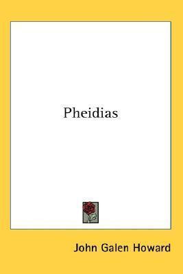 Pheidias  by  John Galen Howard