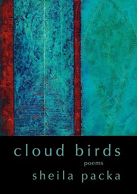 Cloud Birds  by  Sheila Joy Packa