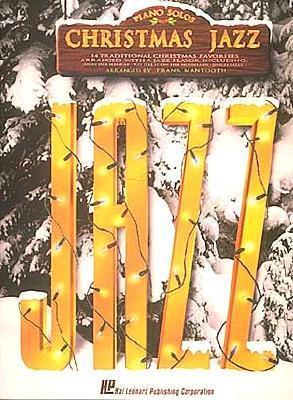 Christmas Jazz Frank Mantooth
