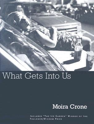 What Gets Into Us: Stories Moira Crone