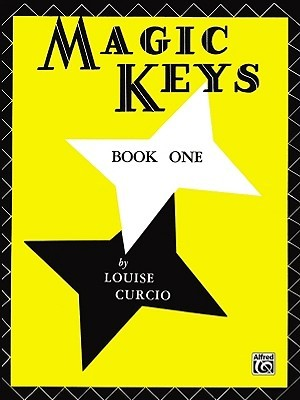 Magic Keys, Bk 1 Louise Curcio