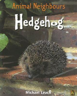 Hedgehog  by  Michael Leach