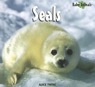 Seals Alice Twine