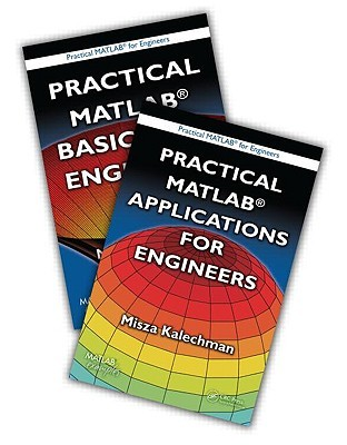 Practical MATLAB for Engineers Set  by  Misza Kalechman