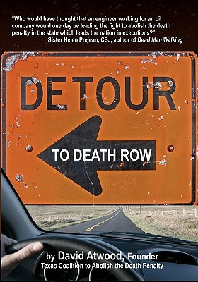Detour To Death Row  by  David Atwood