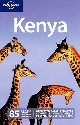Kenya  by  Matthew D. Firestone