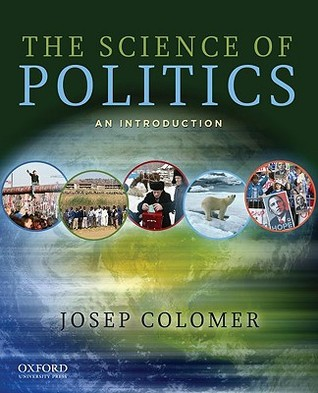 Great Empires, Small Nations: The Uncertain Future of the Sovereign State Josep M. Colomer