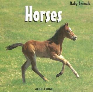 Horses  by  Alice Twine