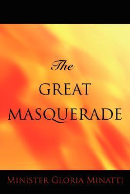 The Great Masquerade Minister Gloria Minatti