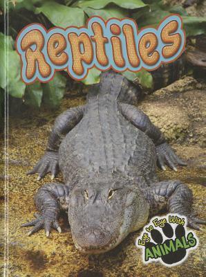 Reptiles Tom Greve