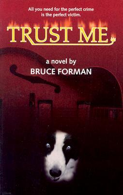 Trust Me  by  Bruce Forman