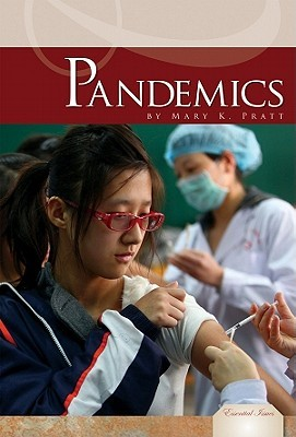 Pandemics Mary K. Pratt