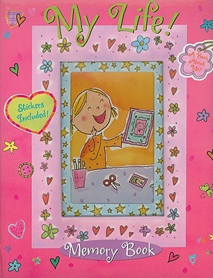 My Life: A Book about Me! Amanda Haley