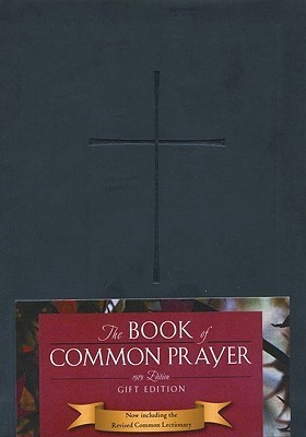 The  Book of Common Prayer  by  Episcopal Church