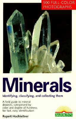 Minerals  by  Rupert Hochleitner