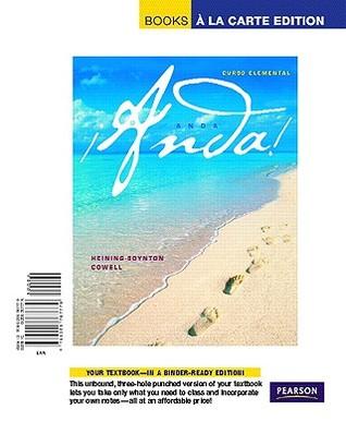 Video DVD (Ambiciones Siniestras) for Anda! Curso Elemental Audrey L. Heining-Boynton