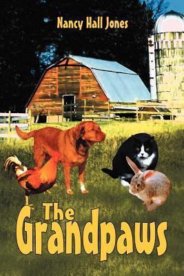 The Grandpaws  by  Nancy Hall Jones