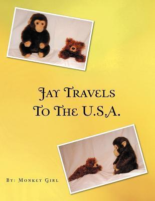 Jay Travels to the U.S.A. Monkey Girl