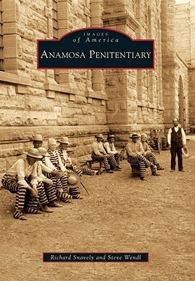 Anamosa Penitentiary  by  Richard Snavely