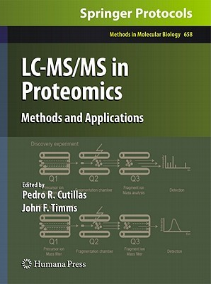LC-MS/MS in Proteomics: Methods and Applications Pedro R. Cutillas