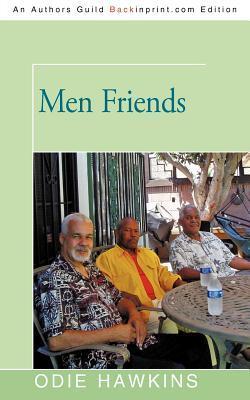 My Men Friends Odie Hawkins