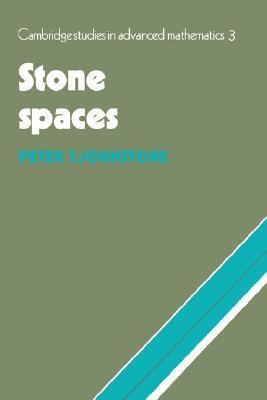 Stone Spaces Peter T. Johnstone