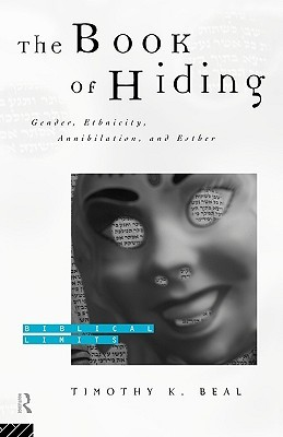 The Book of Hiding  by  Timothy Beal